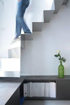 #architecture #design #interiors #stairs #modern #contemporary - gosplan — gosplan office