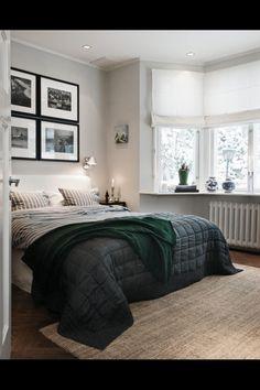 Master bedroom furniture, home furniture, contemporary furniture Dream Bedroom, Home Decor Bedroom, Bedroom Furniture, Scandi Bedroom, Bedroom Ideas, Bedroom Designs, Bedroom Interiors, Modern Interiors, Cosy Grey Bedroom