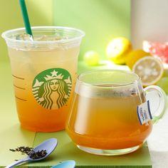 アメリカで話題のスターバックスの紅茶ブランドティバーナがいよいよ日本上陸