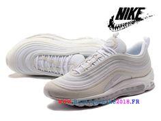 Chaussures Nike Air Air Air Max 97 Gs Nouveaux Produits Femme Prix Metallic be8192