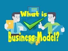 What is the right business model?