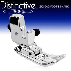 MagiDeal 1 Piece Low Shank Snap on Presser Foot Adapter Holder for Domestic Sewing Machine