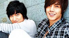 Lee Min Ho | Lee Min Ho and Kim Hyun Joong - Lee Min Ho Photo (25232990) - Fanpop ...