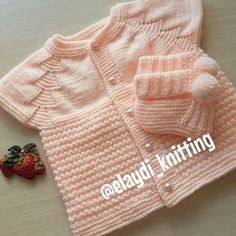 örgülerim (@elaydi_knitting) | Instagram photos and videos