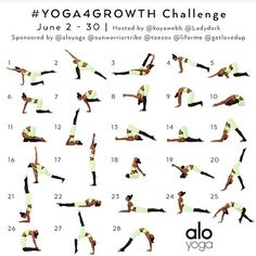 Lets get it. #yoga4growth