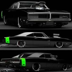 CHARGER! #musclecars
