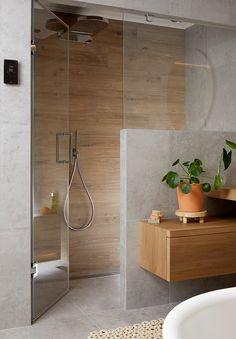 Washroom Design, Toilet Design, Bathroom Design Luxury, Bathroom Layout, Modern Bathroom Design, Small Bathroom, Bathroom Design Inspiration, Home Room Design, Bathroom Styling