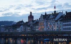 5 Tipps für einen Städtetrip nach Luzern  - empfohlen von First Class and More