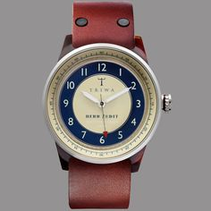 Fancy - Triwa Herr Judit Automatic