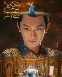 "iam linyi19 on Instagram: ""Drama : LingLong Native Title : 玲珑 Genre : Adventure, Historical, Fantasy Episodes : 45 Duration : 45 min Original Network : Tencent…"" Chinese Model, Nativity, Scenery, Drama, Fantasy, Statue, Adventure, The Originals, Painting"