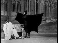 Les Vampires - dir. Louis Feuillade, 1915