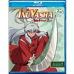 Inuyasha: The Final Act - Set 1 (Blu-ray) (Anamorphic Widescreen)