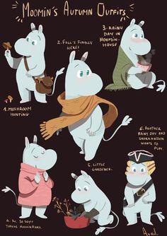Moomin album