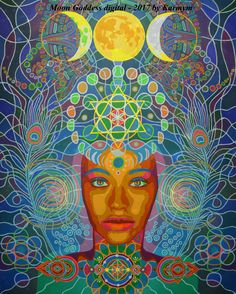 The universe is full of magical things patiently waiting for our wits to grow sharper. (Eden Phillpotts)  #moongoddess, #healingart, #healingpaintings, #selfexploring, #inspirationalart, #psychedelicart, #sacredgeometry, #lifeisacircle, #metatronscube, #triplemoon, #triplemoongoddess, #phasesofthemoon, #moonchild, #moonmagick, #moonart, #wicca, #wiccaart, #sacredgeometryart, #SacredFeminine, #divinefeminine, #goddess, #moonchild, #moonlovers, #moonwisdom, #Karmym