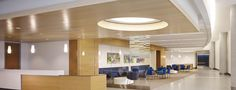 Bluewater Health of Ontario, Canada Architecture #healthcare