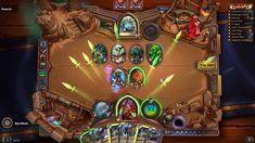 Hearthstone Rogue Tavern Brawl Venture into the Wild