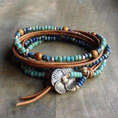 Hey, I found this really awesome Etsy listing at https://www.etsy.com/listing/535791868/bohemian-bracelet-boho-chic-bracelet