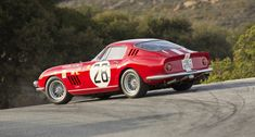 If the price estimates from the auction houses are anything to go by, the market for classic cars is as buoyant as ever – and the annual Arizona sales act as a barometer by which the following months' trends are set.