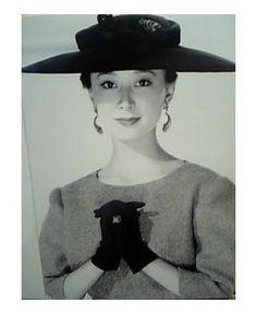 昭和の美人女優vintage actress