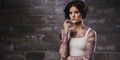 Season 2 of Blindspot has been down in the ratings. Would you like to see this NBC series return for season 3?