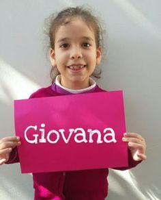 INFORMATIVO GERAL: Garotinha e Garotinho Escola São Paulo de Monteneg...