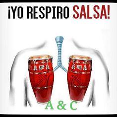 Mas q un baile., un estilo de vida... #AyC #RITMOYCACHE #SALSA #MenteOidoYCuerpo #UnidosPorUn #CORAZONCASINERO #pasionsalsera My Salsa, Salsa Bar, Puerto Rican Music, Salsa Night, Salsa Music, Baile Latino, Frases Humor, Salsa Dancing, Dance Quotes