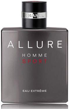 30335b880b ALLURE HOMME SPORT EAU EXTRÊMEEau de Parfum Spray 1.7 oz