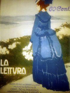 la lettura 1910 #TuscanyAgriturismoGiratola