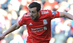 Liverpool defender Jose Enrique has taken a swipe at Jose Mourinho's tactics after Chelsea crashed out of the Champions League to Atletico Madrid. Liverpool, Chelsea, Football, Champions League, Madrid, Take That, Sports, Hs Football, Hs Sports