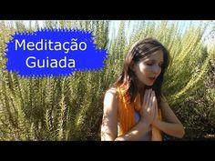 Meditação Guiada - O Poder das Plantas que Curam - Dia 289