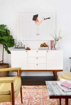 #smallspaces #living room