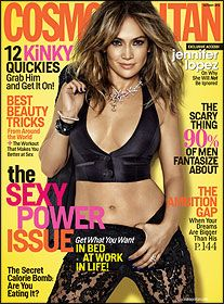 Grab a FREE copy of Cosmopolitan magazine.  Pretty simple, just give them your mailing information and your magazine will be in your mailbox before you know it. http://ifreesamples.com/a-free-issue-of-cosmopolitan/
