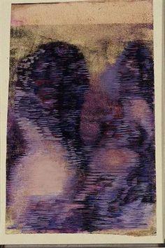Eurydice n. 19 - Bracha L. Ettinger
