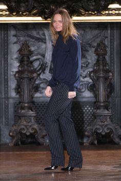 Stella McCartney @StellaMcCartney Fall Winter 2013 Finale  #pfw paris #fashion week