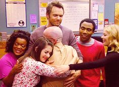 On a down to the wire countdown, Community Season 6 was revived by the most unlikely of places, the online outlet Yahoo! Screen.