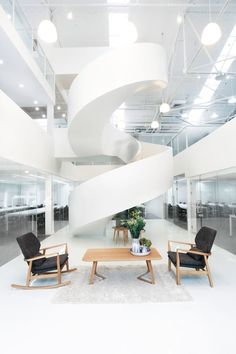 Gallery of Joy City 'Woo Space' / hyperSity office - 1