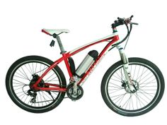 red frame YT-2602A, www.cnelectricbike.com