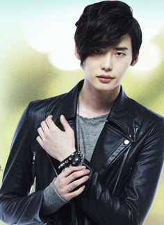 pic+of+lee+jong+suk | Lee Jong Suk - Wiki Drama