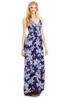 Jessica Simpson  Roslyn Maxi Dress