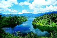 Landscape, Malaysia