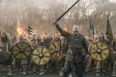 Real Vikings, Vikings Time, Vikings Tv Show, Viking Warrior, Viking Age, Viking Shop, Lagertha, Ragnar Lothbrok, Anglo Saxon Kingdoms