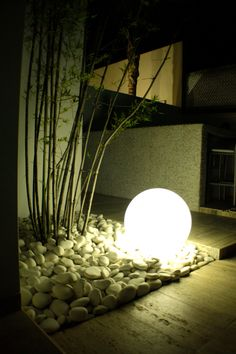Style your outdoor space with our color-changing decorative lightings for your garden, patio, yard, and deck. From outdoor table setting to outdoor furniture table seats and more. Backyard Lighting, Outdoor Lighting, Outdoor Decor, Landscape Design, Garden Design, Outdoor Table Settings, Rgb Led, Ball Lights, Exterior Lighting