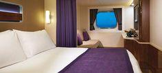Norwegian Getaway Cruise Ship Staterooms | Staterooms | Norwegian Cruise Line