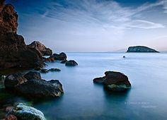 A corner of peace, Puerto de Mazarrón. Miguel Mora.