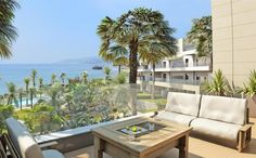 Brand new Fronline beach apartment in Estepona