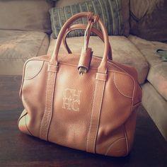 Carolina Herrera Handbags - Carolina Herrera bag/purse/tote