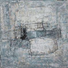 """Saatchi Online Artist: David Fredrik Moussallem; other 2013 Collage """"Thin Air"""""""