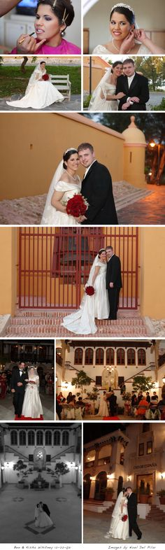 Our Wedding in Puerto Rico