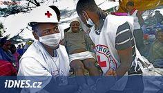 Jedinou Nobelovu cenu míru získal za Velké války Červený kříž