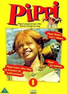 Pippi Langstrømpe Villa Villekulla anmeldelse | Film | Kiddly |